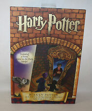 BRAND NEW  HARRY POTTER AND SORCERER'S STONE 250 pcs PUZZLE GAME GLOW IN DARK