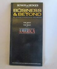 EXCELLENT TRAVEL BOOK - BEST OF AMERICA - TOP CITIES & RESORTS - 200 PAGES W/CVR
