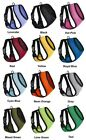 Mesh Padded Soft Puppy Pet Dog Harness Breathable Comfortable 12 Colors 5 Sizes