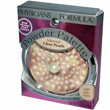 Physicians Formula poudre Palette Mineral Glow Pearls Light Bronze Pearl PF93