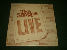The Shoppe Live~1979 Bluegrass Country~Great Condition~FAST SHIPPING!!!