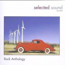 Selected Sound  Rock Anthology (Herrmann Langschwert & Wolfgang Killian)