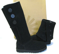 Ugg Cassic Cardy Women Boots Black US 10 /UK8.5/EU41