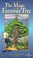 The Magic of the Faraway Tree [VHS], Good VHS, ,
