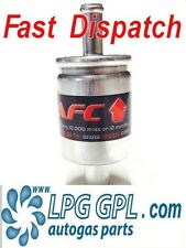LPG GPL autogas filter 12x12mm for kme stag omvl lpgtech glp Propane
