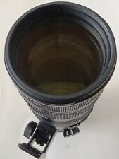 Nikon 70-200mm f/2.8G ED VR II AF-S  Lens For Nikon Digital SLR Camera