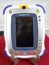 VTECH INNOTAB 2 KIDS TABLET DEVELOPMENTAL FOR PARTS OR REPAIR