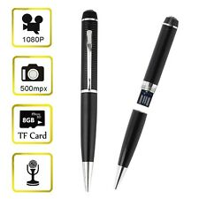New Full HD 1080P Mini Pen Camera Recorder Digital Video Camcorder Camera F7