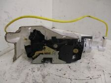 MERCEDES S-CLASS W220 - LEFT / N/S FRONT SOFT CLOSE DOOR LOCK - A2207207735