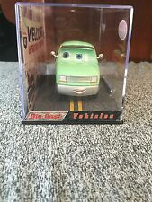 "Disney Pixar Cars ""JOHN LASSETIRE"" Brand New, Scale 1:43, DIE-CAST"