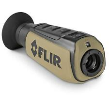FLIR Scout III 320 Compact Monocular Night Vision Thermal Handheld Camera
