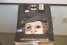 Vintage 90's Collegeville Batman Returns Penguin Halloween Costume Tiny Tots USA