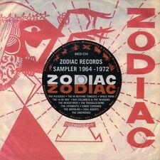 Zodiac Records sampler 1964-1972; Space Farm, Underdogs, Merseymen, Trouble Mind
