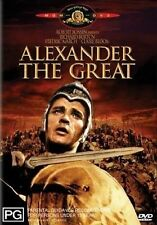 Alexander The Great [DVD], Region 4, Fast Next Day Post....7424