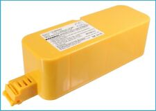 14.4V battery for iRobot Roomba Discovery 400, Roomba 4232, Roomba 4000, 11700