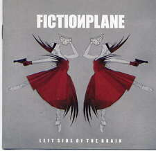 FICTION PLANE (STING) - rare CD album - France