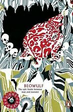 Beowulf (Legends from the Ancient North),  - Paperback Book NEW 9780141393667