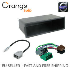 VOLVO S40 / V40 Single Din Fitting Kit Fascia Car stereo Installation kit