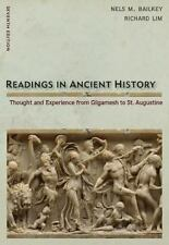 Readings in Ancient History by Nels M. Bailkey, Richard Lim
