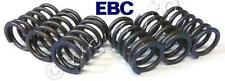 Honda XL 650 (Transalp) 2000-2007 EBC Heavy Duty Clutch Spring Set