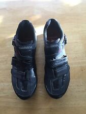 Shimano SH-XC70L Mens MTB Shoes 43