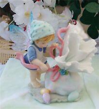 My Little Kitchen Fairies  JORDAN ALMOND   FAIRIE Enesco Series FIGURE FAIRY
