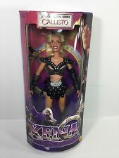 "12"", Xena, Warrior Princess, Collector Series, 'Callisto' Action Figure,1998,NIB"