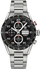 CV2A1R.BA0799 | TAG HEUER CARRERA | BRAND NEW AUTHENTIC MENS WATCH SALE