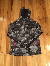Nike Hypermesh ASG All-Star Game 2016 FZ Hoodie 777183-010 XL ($200) NWT