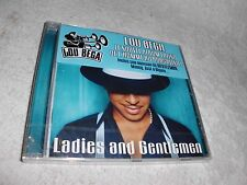 Lou Bega - Ladies and Gentlemen - CD - OVP