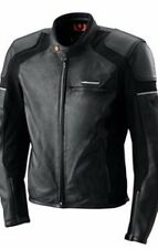 NEW KTM SPEED JACKET LEATHER STREET JACKET SIZE XX-LRG NOW $349.99 FREE SHIPPING