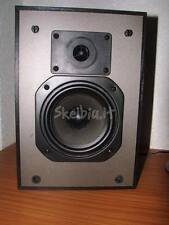 MORDAUNT SHORT MS10 speakers, Great British Hi-Fi Stereo Speakers, Superb Sound