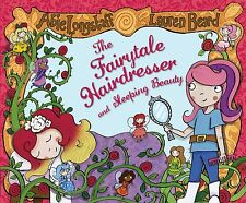 The Fairytale Hairdresser and Sleeping Beauty, Longstaff, Abie Book The Cheap
