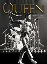 Queen: The Complete Works, Purvis, Georg, Good Book