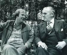 GEORGE COLE & DENNIS WATERMAN UNSIGNED PHOTO - 4570 - MINDER