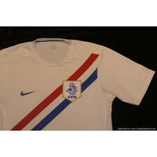 Holland 2006-2007 NIKE Away Football Shirt MEDIUM M