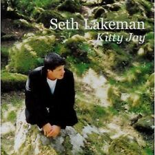 Seth Lakeman Kitty Jay CD NEW 2004 Folk