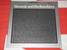 SIOUXSIE & THE BANSHEES - The Peel Session UK The second Session very rare