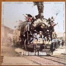 A Full Head of Steam - Compilation LP New Model Army etc.