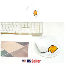Sanrio Gudetama Lazy Egg Computer Laptop Mouse Pad : Egg White Pad