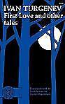 First Love and Other Tales (Norton Library), Turgenev, Ivan - W. W. Norton & Com