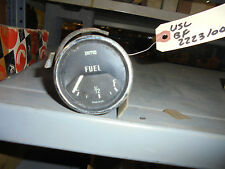 MG MGB FUEL GAUGE GAS GAUGE SMITHS Original 1968-1971 BF2223/00 WARRANTY