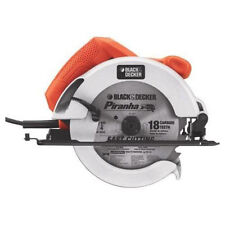 Black & Decker CS1014 12-Amp 7-1/4-Inch 18-Tooth Depth Adjusting Circular Saw