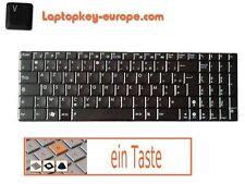Taste Ersatztaste Tastatur - Asus A52JB A52JC A52JE A52JK - Typ WAVE 1