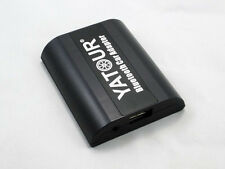 BTA Adapter USB AUX MP3 CD Wechsler Freisprechanlage Alfa Romeo MiTo 2008-2010