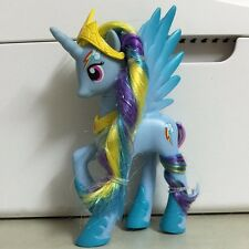14cm Rainbow Dash My Little Pony Doll Action Figure Toy Kids Gift Present