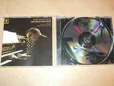 Glenn Gould - Bach - The art of the Fugue (CD) Nr Mint - Fast Postage