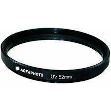 Agfa Photo 52mm UV Ultraviolet  Filter 52
