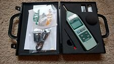 Extech 407768 Sound Level Meter