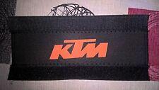 PROTECTOR ( VAINA ) CADENA de BICICLETA ( MTB - BTT) EVITA ROCES KTM